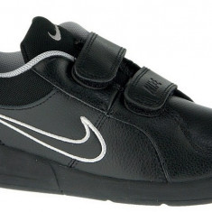 Pantofi sport Nike Pico 4 Psv 454500-001 pentru Copii, 30, 31.5, 33.5, 34, 35, Negru