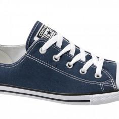 Adidași Converse Chuck Taylor Dainty C537649 pentru Femei, 35.5, Albastru