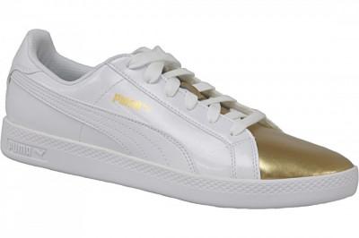 Pantofi sport Puma Smash Wns 363611-01 pentru Femei foto