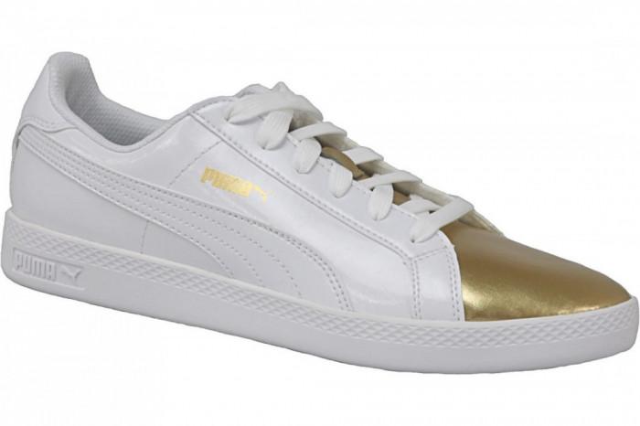 Pantofi sport Puma Smash Wns 363611-01 pentru Femei