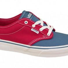 Pantofi sport Vans Atwood Canvas V3Z9IML pentru Copii, 36, Albastru