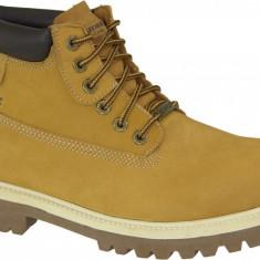 Trekking pantofi Skechers Sergeants Verdict 4442-WTN pentru Barbati, Maro