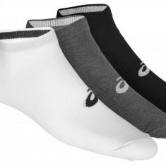 Șosete Asics 3PPK Ped Sock 155206-0701 pentru Unisex, Multicolor