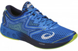 Pantofi alergare Asics Noosa FF T722N-4258 pentru Barbati, 40, 41.5, 44.5, Albastru, Negru