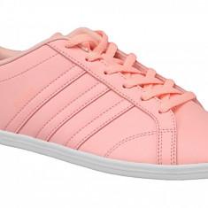 Pantofi sport Adidas Vs Coneo Qt W B74554 pentru Femei, 37 1/3, 38 2/3, Roz