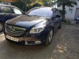 Opel Insignia 2.0cdti 160cp, Motorina/Diesel, Hatchback
