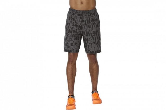 Pantaloni scurti Asics GPX Woven 7'' Short 141086-0904 pentru Barbati