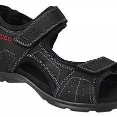 Sandale sport Ecco Utah 83411402001 pentru Barbati, Negru