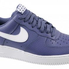 Pantofi sport Nike Air Force 1 07 AA4083-401 pentru Barbati, 40.5, 41, 42, 42.5, 43, 44, 44.5, 45.5, Violet