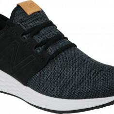 Pantofi alergare New Balance Fresh Foam Cruz v2 MCRUZKB2 pentru Barbati