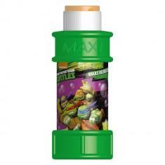 Testoasele Ninja - Tub baloane de sapun, 175 ml