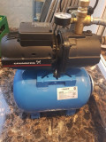 VAND Pompa Hidrofor GRUNDFOS JPA 4-54 CU vas de 24L in garantie
