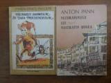 Faurarul basmelor + Nastratin Hogea / C1P, Alta editura, Lewis Carroll