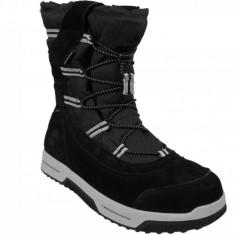 Trekking pantofi Timberland Snow Stomper Pull On WP Jr A1UIK pentru Copii, 36 - 40, Negru