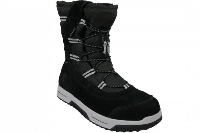 Trekking pantofi Timberland Snow Stomper Pull On WP Jr A1UIK pentru Copii