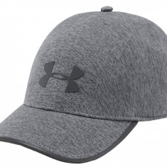 Șapcă Under Armour Men's Flash 1 Panel Cap 1305014-001 pentru Barbati, L/XL, M/L, Gri