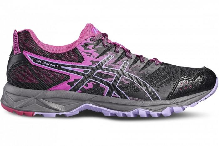 Pantofi alergare Asics Gel-Sonoma 3 T774N-2090 pentru Femei