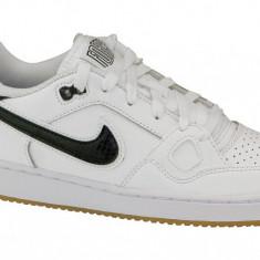 Pantofi sport Nike Son Of Force Gs 615153-108 pentru Copii, 38.5, Negru