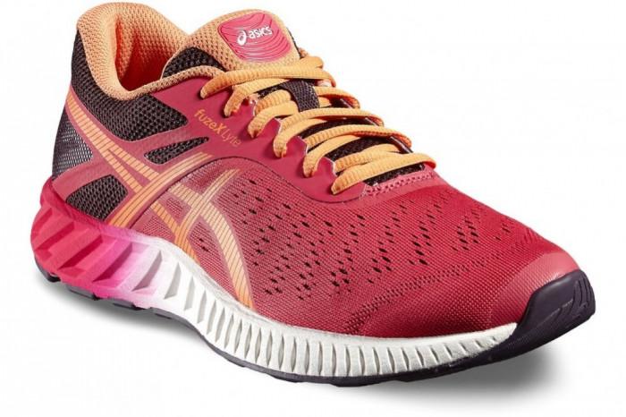 Pantofi alergare Asics FuzeX Lyte T670N-2130 pentru Femei