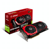 Placa video MSI nVidia GeForce GTX 1060 Gaming , 6 GB GDD5 , 192 Bit
