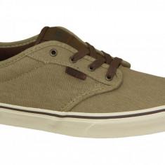 Pantofi sport Vans Atwood Deluxe VZSTK6V pentru Copii, 36, 36.5, 38.5, Bej