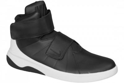 Pantofi de baschet Nike Marxman 832764-001 pentru Barbati foto