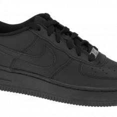 Pantofi sport Nike Air force 1 Gs 314192-009 pentru Copii, 38, Negru