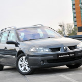RENAULT LAGUNA ESTATE 1.9 DCI, Motorina/Diesel, Break