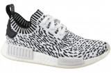 Pantofi adidași Adidas NMD_R1 Primeknit BZ0219 pentru Barbati, 42, Alb