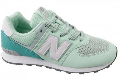 Pantofi sport New Balance GC574D5 pentru Copii foto