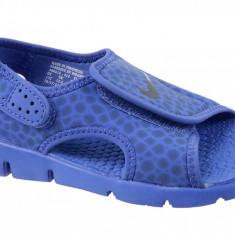 Sandale sport Nike Sunray Adjust 4 PS 386518-414 pentru Copii, 33.5, Albastru