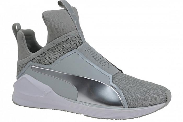 Pantofi sport Puma Fierce Eng Mesh 189417-03 pentru Femei