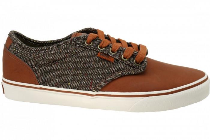 Pantofi sport Vans Atwood Deluxe VXB2K8B pentru Barbati