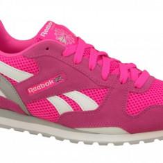 Pantofi sport Reebok GL 3000 V69799 pentru Copii, 36, 36.5, 37, 38, 38.5, 39, Roz