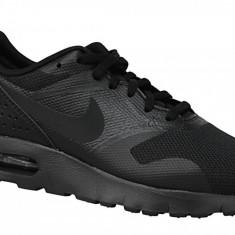 Pantofi sport Nike Air Max Tavas GS 814443-005 pentru Copii, 36, 36.5, 37.5, 38, 38.5, 39, 40, Negru