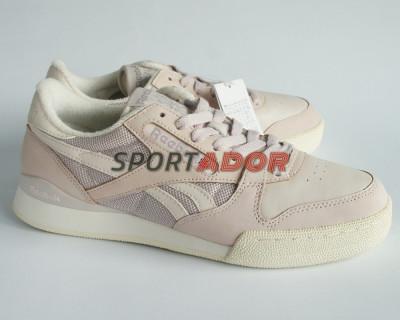 Adidasi Reebok Classics Phase 40.5EU -piele naturala- factura, garantie foto