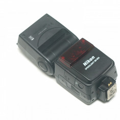 Blitz Nikon Speedlight SB-600, Dedicat
