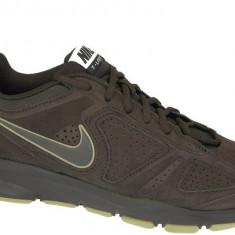 Pantofi sport Nike T-lite XI 616546-203 pentru Barbati, 39, 40.5, 42.5, Maro