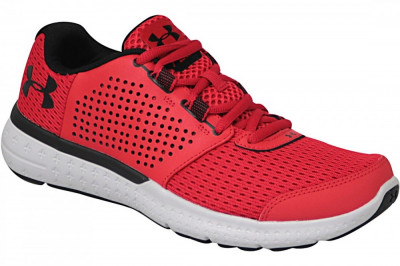 Pantofi alergare Under Armour Micro G Fuel Run M 1285670-600 pentru Barbati foto