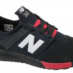Pantofi sport New Balance KL247C1G pentru Copii, 36, 37, 37.5, 38, 38.5, 39, 40, Negru