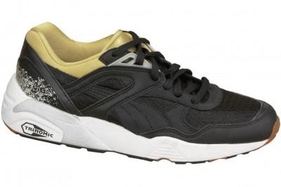 Pantofi sport Puma R698 Trinomic 357331-05 pentru Femei foto