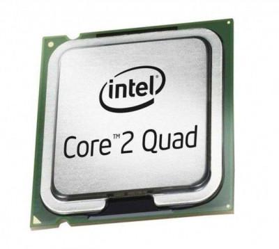 GARANTIE de la FIRMA! FACTURA! Procesor Intel Core 2 Quad Q8300 LGA775 1333MHz foto
