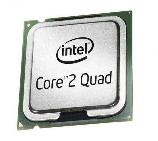 GARANTIE de la FIRMA! FACTURA! Procesor Intel Core 2 Quad Q8300 LGA775 1333MHz