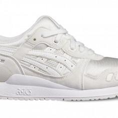 Pantofi sport Asics Gel Lyte III Gs C5A4N-0101 pentru Copii, 36, 37.5, Alb