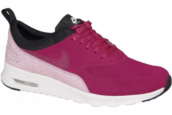 Pantofi sport Wmns Nike Air Max Thea Premium 845062-600 pentru Femei