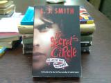 The secret circle - L.J. Smith (Cercul secret)