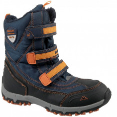 Pantofi de iarna Kappa Ben Tex K 260090K-6744 pentru Copii, 29, 34, Albastru