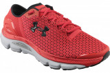 Pantofi alergare Under Armour Speedform Intake 2 3000288-600 pentru Barbati, 41 - 43, Rosu