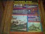 REVISTA MODELISM NR. 2/1988