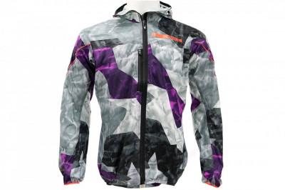 Jacheta sport adidas Terrex Agravic Wind Jacket S09350 pentru Barbati foto